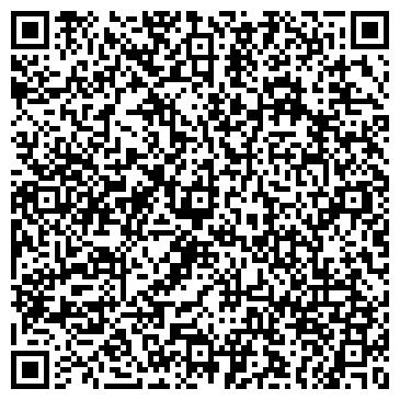 QR-код с контактной информацией организации ВРАЧ-ГОМЕОПАТ КРЮКОВА О.А.