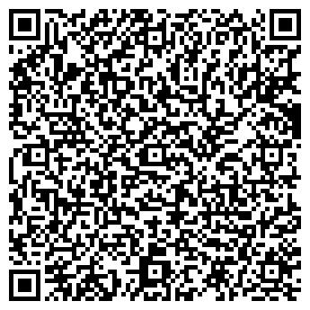 QR-код с контактной информацией организации ЗДРАВПУНКТ, МСЧ ФГУЗ