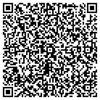 QR-код с контактной информацией организации ГЕНЕРИС ПЛЮС ООО