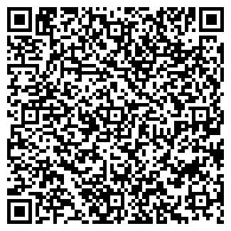 QR-код с контактной информацией организации ТЕХПРОМ-М ООО