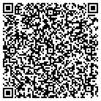 QR-код с контактной информацией организации ТЕХПРОМ-УРАЛ ООО
