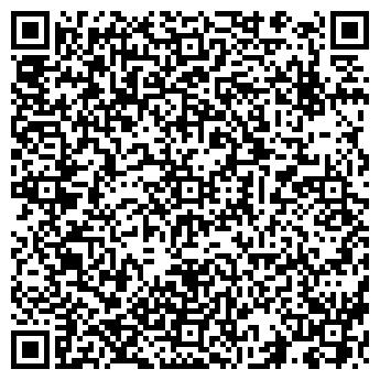 QR-код с контактной информацией организации УРАЛЮНИОНСНАБ ООО