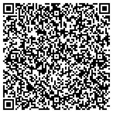 QR-код с контактной информацией организации АВТОМОБИЛЬНЫЙ ЗАВОД 'УРАЛ' ОАО