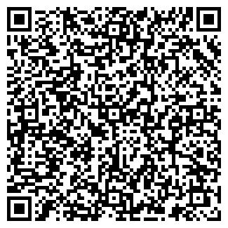 QR-код с контактной информацией организации АВТОФИНАНС ООО