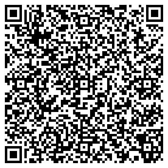 QR-код с контактной информацией организации АВТОХОЛДИНГ ПЛЮС ООО