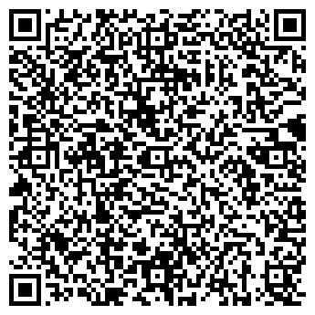 QR-код с контактной информацией организации ИВЕКО-УРАЛАЗ ООО