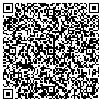 QR-код с контактной информацией организации ТАГАНАЙ-АВТО