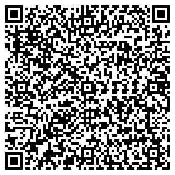 QR-код с контактной информацией организации УРАЛАВТО ТД ООО