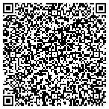 QR-код с контактной информацией организации УРАЛЬСКИЙ АВТОРЕМОНТНЫЙ ЗАВОД ООО