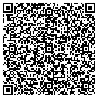 QR-код с контактной информацией организации УРАЛ-СИБ-АВТОПОСТАВКА ООО