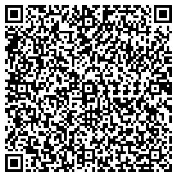 QR-код с контактной информацией организации ООО ГИРД-АВТОМАРКЕТ