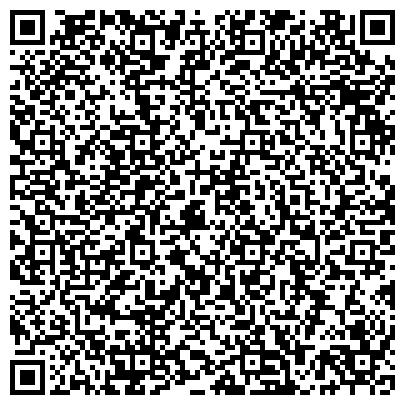 QR-код с контактной информацией организации ГОСУДАРСТВЕННЫЙ РАКЕТНЫЙ ЦЕНТР 'КБ ИМ.АКАДЕМИКА В.П.МАКЕЕВА' ФГУП