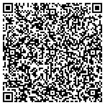 QR-код с контактной информацией организации УПРАВА РАЙОНА ВОСТОЧНОЕ ДЕГУНИНО