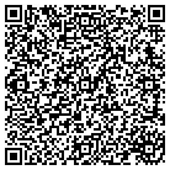 QR-код с контактной информацией организации НАЛОГОВЫЕ КОНСУЛЬТАЦИИ
