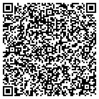 QR-код с контактной информацией организации ПРАВОВОЙ АВТОКОНСУЛЬТАНТ