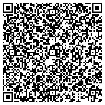 QR-код с контактной информацией организации ЮРИДИЧЕСКАЯ ПАЛАТА, ООО 'СТРОЙ ГАРАНТ'