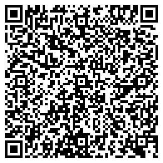 QR-код с контактной информацией организации WEB LIVE