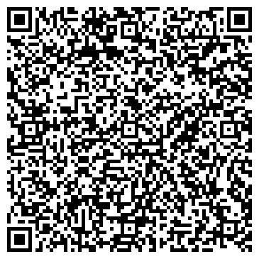 QR-код с контактной информацией организации АВРОРА РЕКЛАМНОЕ АГЕНТСТВО
