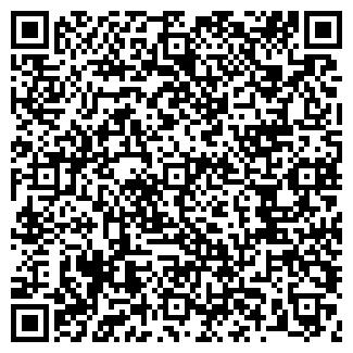 QR-код с контактной информацией организации ЖИРАФ ООО
