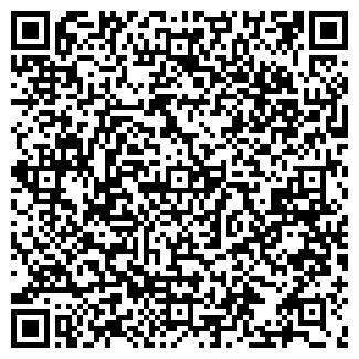 QR-код с контактной информацией организации ЛИБЕРТИ АМК ООО