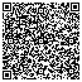 QR-код с контактной информацией организации ORANGE РА
