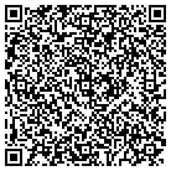 QR-код с контактной информацией организации RUSАВТОКРЕДИТ АВТОСАЛОН