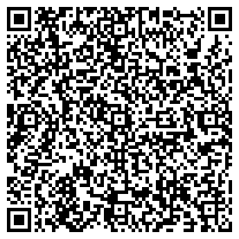 QR-код с контактной информацией организации АВТОПАРТНЕР-74 ООО