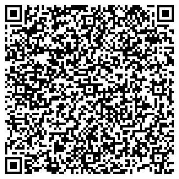 QR-код с контактной информацией организации ЮЖНО-УРАЛЬСКОЕ ТЕХНИЧЕСКОЕ ОБЩЕСТВО НП