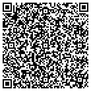 QR-код с контактной информацией организации ГАРАНТ-НЕДВИЖИМОСТЬ ООО