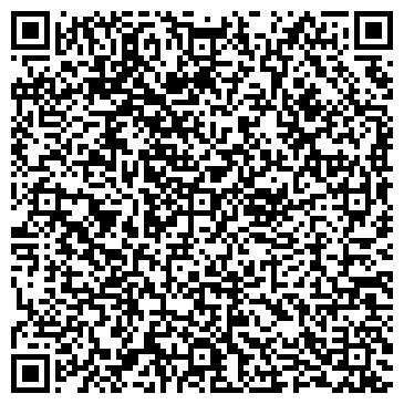 QR-код с контактной информацией организации ООО КЛЮЧ Агентство недвижимости