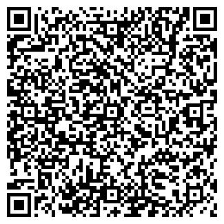QR-код с контактной информацией организации ОАЗИС АН ООО