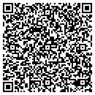 QR-код с контактной информацией организации ОСОБНЯК АН ООО