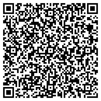 QR-код с контактной информацией организации СФЕРА АН