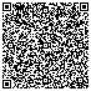 QR-код с контактной информацией организации ТОРГОВЫЙ ДОМ НА ХЛЕБОЗАВОДСКОЙ 1 ООО