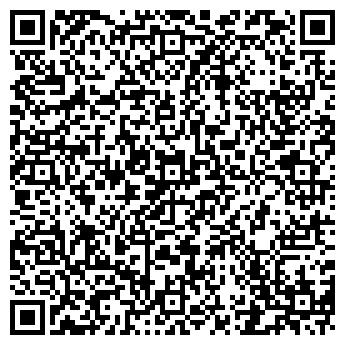 QR-код с контактной информацией организации МИАССКИЙ ФИЛИАЛ ЧРО ФСС РФ