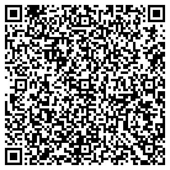 QR-код с контактной информацией организации РОСНО ОАО, МИАССКОЕ АГЕНТСТВО