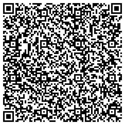 QR-код с контактной информацией организации ОГИБДД ОВД ПО КРАСНОАРМЕЙСКОМУ МУНИЦИПАЛЬНОМУ РАЙОНУ