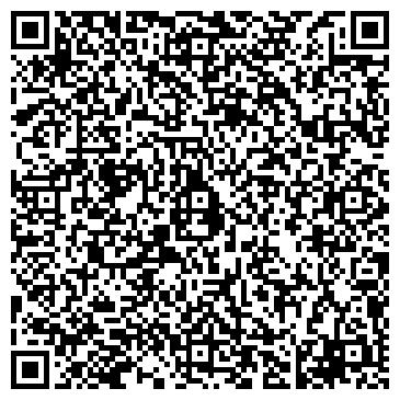QR-код с контактной информацией организации КРАЕВЕДЧЕСКИЙ МУЗЕЙ ИМ.В.К.ЕГОРОВА