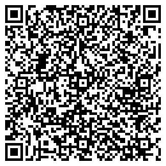 QR-код с контактной информацией организации НГБ ООО