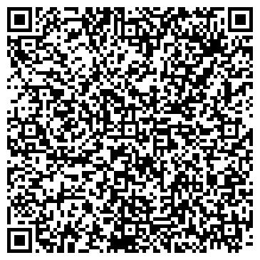 QR-код с контактной информацией организации ДОСААФ СПОРТИВНО-ТЕХНИЧЕСКИЙ КЛУБ