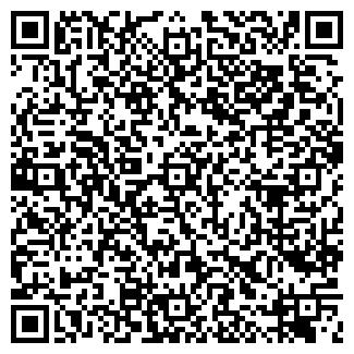 QR-код с контактной информацией организации МУАР ООО