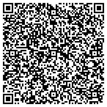 QR-код с контактной информацией организации «Газпром добыча Надым»