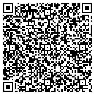 QR-код с контактной информацией организации АЯТСКОЕ