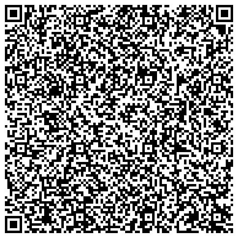 QR-код с контактной информацией организации ФГКУ Невьянский отдел вневедомственной охраны - филиал  учреждения «Управление вневедомственной охраны войск национальной гвардии Р Ф по Свердловской области»