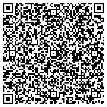 QR-код с контактной информацией организации ВО ИМЯ ВОСКРЕСЕНИЯ ГОСПОДНЯ ПРИХОД