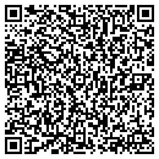QR-код с контактной информацией организации БЫНЬГИ