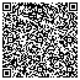 QR-код с контактной информацией организации КОНЕВО