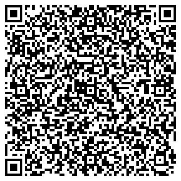 QR-код с контактной информацией организации АВТОМОБИЛЬНЫЕ ЗАПЧАСТИ МАГАЗИН