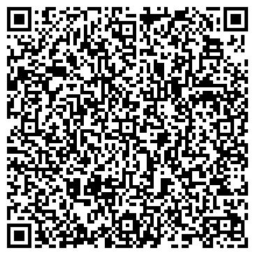 QR-код с контактной информацией организации РАДОСТЬ ДЕТСКИЙ САД
