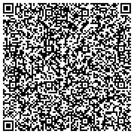 QR-код с контактной информацией организации ЧУ ДПО «Центр профессиональных квалификаций НК «Роснефть» Нефтеюганский корпоративный институт»